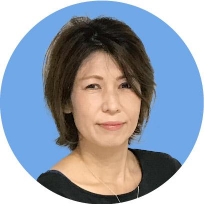 代表 西岡 恵子